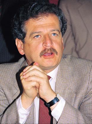 San Luis Carlos Galan Sarmiento