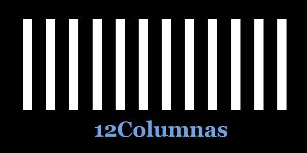 12 Columnas