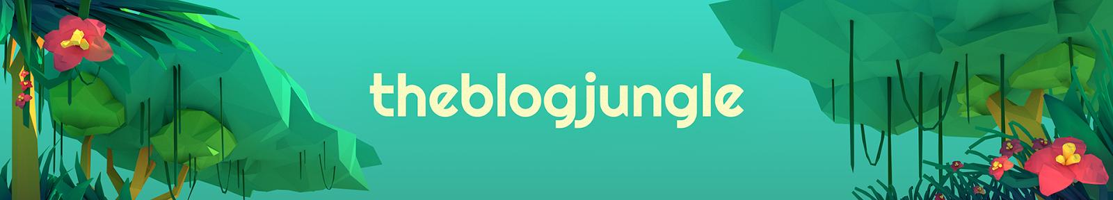 Seuraa Blog Junglessa