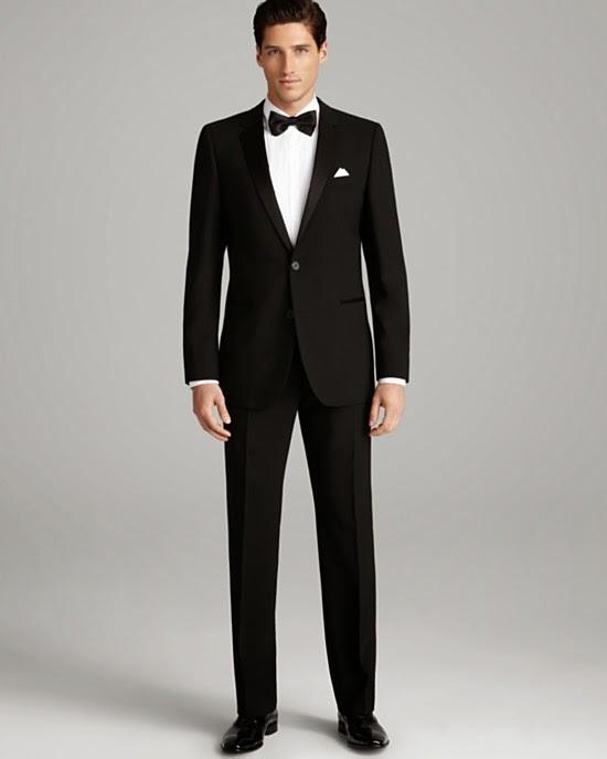 hugo boss wedding suits - photo #4