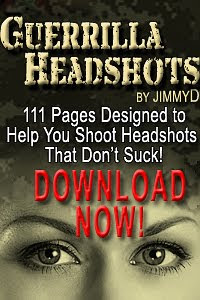 Click to Visit Guerrilla Headshots