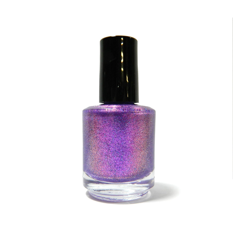 Nail Art-Licious: Nails of the Day! KB Shimmer Lilac Dreams