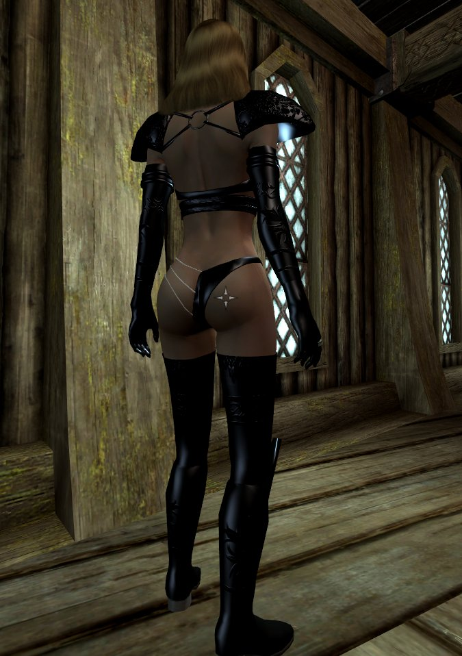 Bondage plugins for elder scrolls