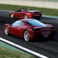 Test Drive Ferrari Lista de Circuitos 6