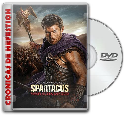Spartacus Temp 4