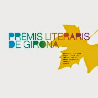 'Premis Literaris de Girona 2015'