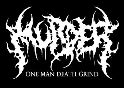 Murder - One Man Grindcore / Death Metal Purwodadi
