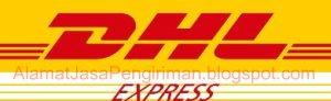 Alamat DHL Express Denpasar Bali