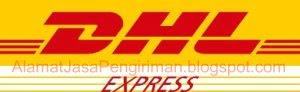 Alamat DHL Express Jayapura