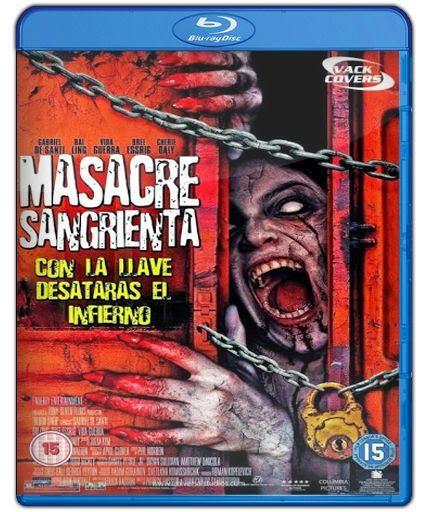 Masacre Sangrienta 1080p HD Latino