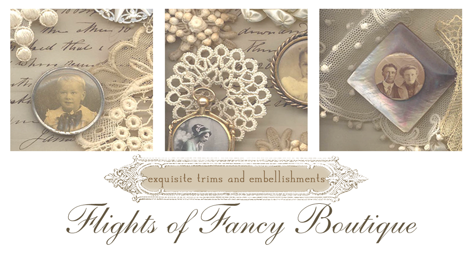 Flights of Fancy Boutique
