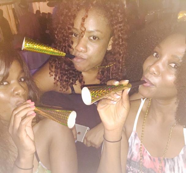 genevieve nnaji jamaica