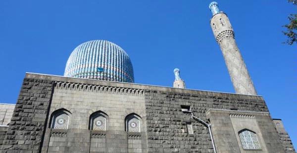 Mesjid+Soekarno Yuk Ngabuburit ke Masjid Soekarno di Rusia