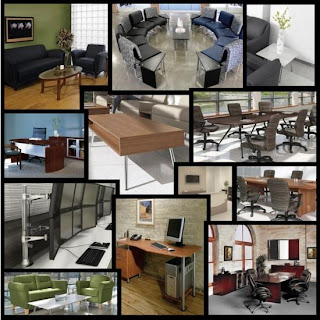 Top Office Furniture for Sale