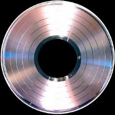 SUICIDAS DEL REY disco de Platino