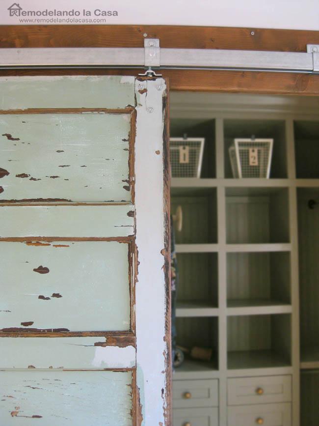 Diy Small Closet Makeover The Reveal Remodelando La Casa