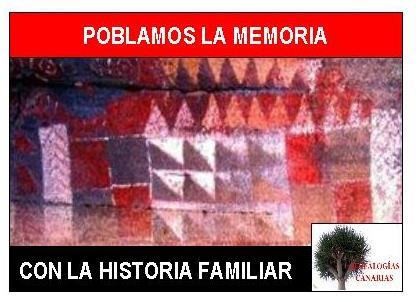 MEMORIA FAMILIAR