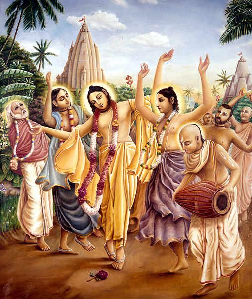 Ведические обряды и ритуалы