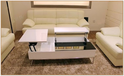 lift top coffee table uk