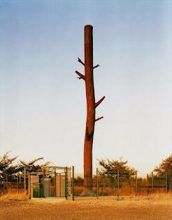 Menara/Tower Unik