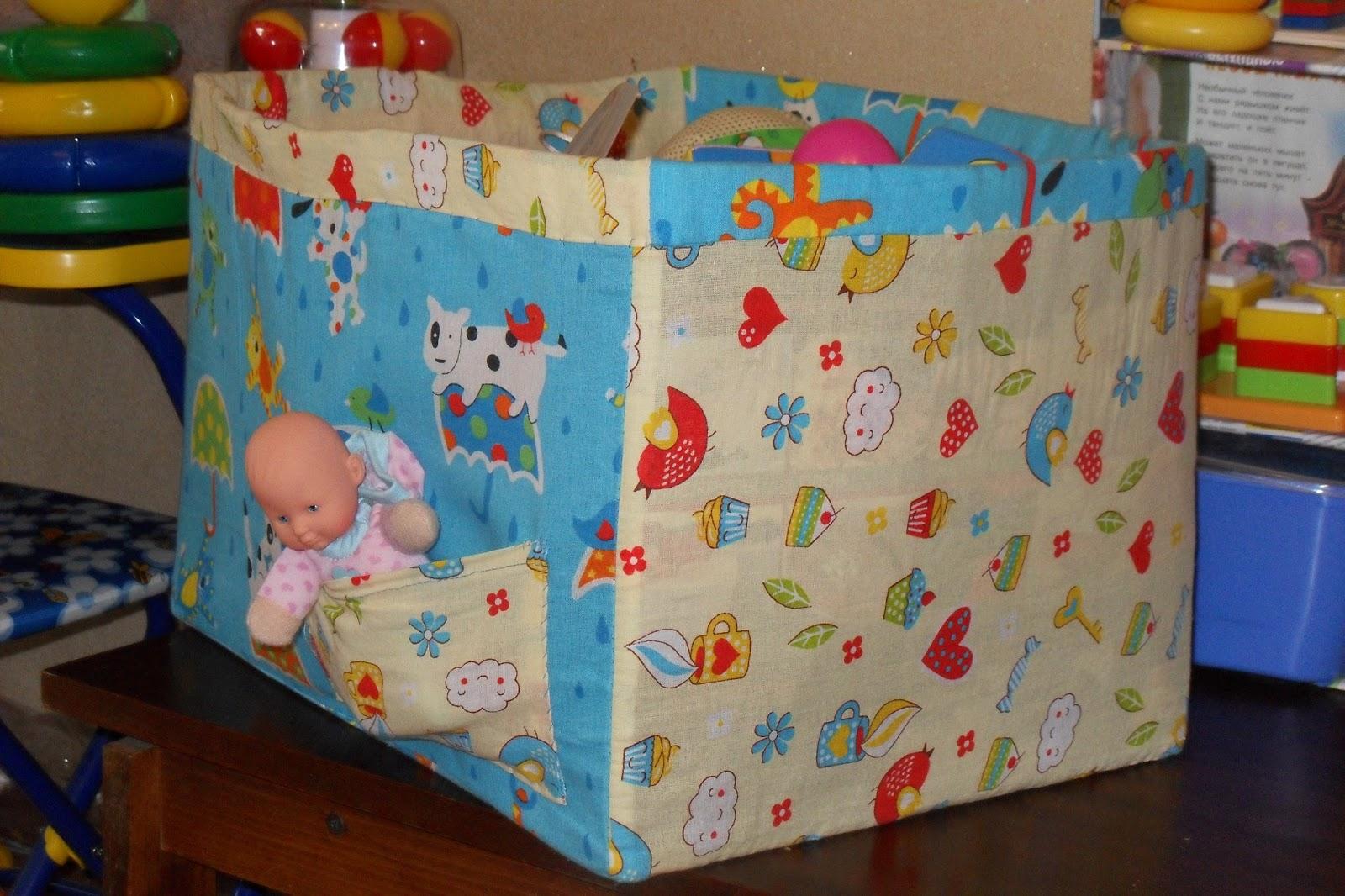 Коробка текстильная своими руками фото 635
