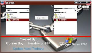 Download Software Pak Copy