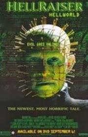 Ver Hellraiser VIII: Hellworld (2005) Online