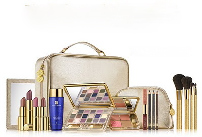 007-2011 : ESTEE LAUDER 2010 Limited Edition Holiday Blockbuster Make