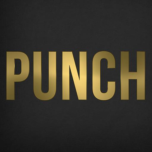 ᴥ Punch ᴥ
