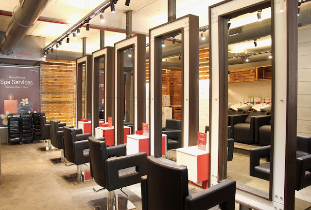 Best Beauty and Hair Salon in Rajouri Garden