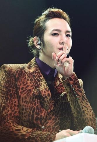 Updo Hairstyles★Jang Geun Suk