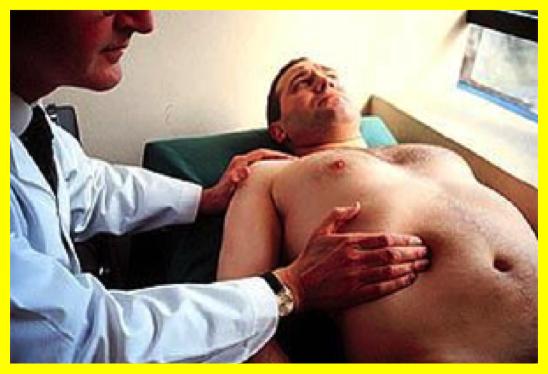 La cerradura del dolor en lo bajo del vientre y los riñones
