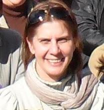 Profa. Sonia Barcellos