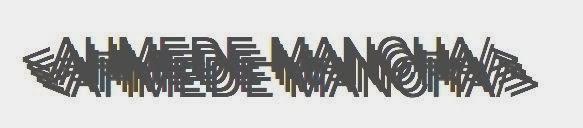 ((( AHMEDE MANCHA )))