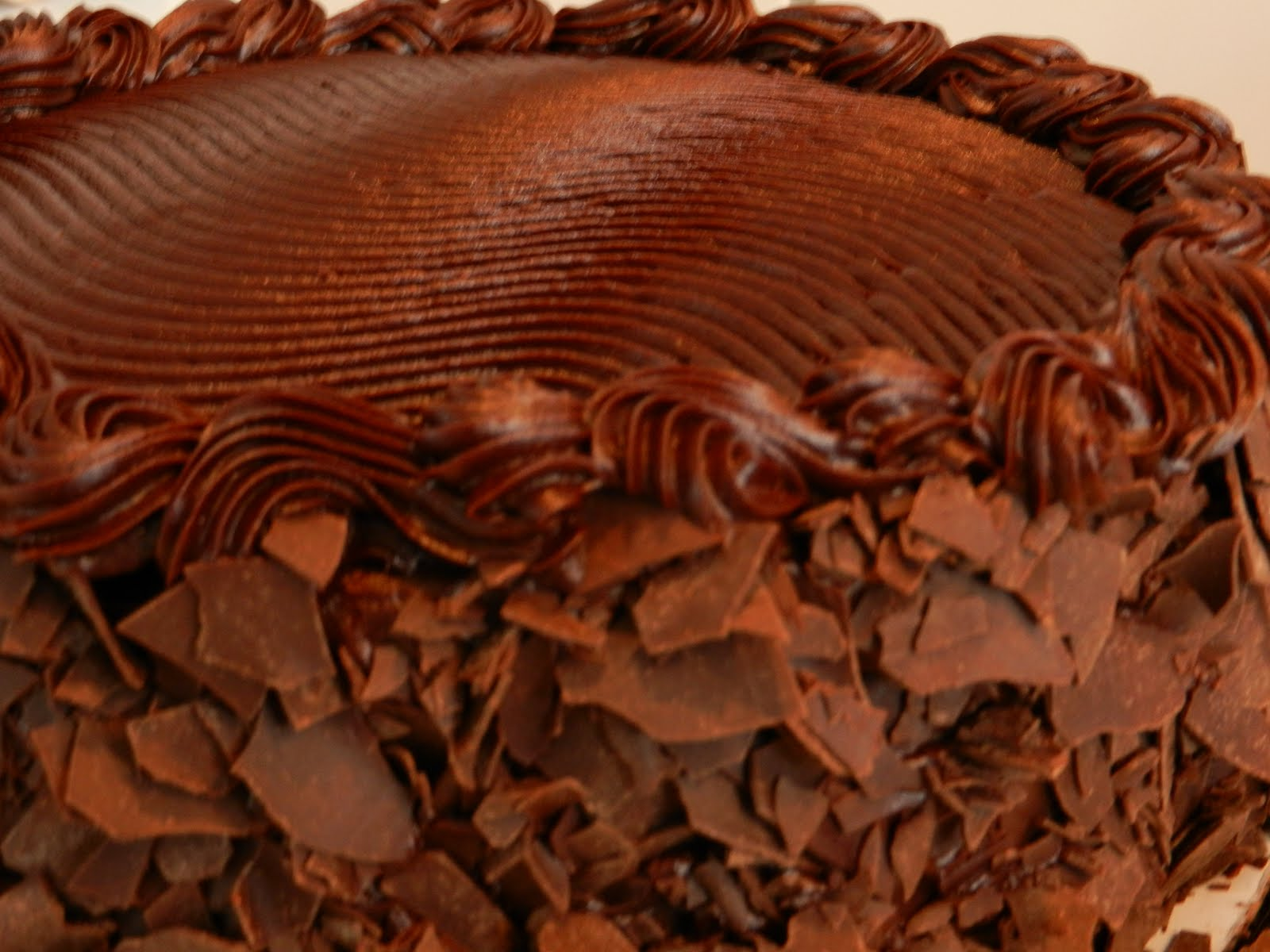 Dying For Chocolate Costco All American Chocolate Cake Perfect