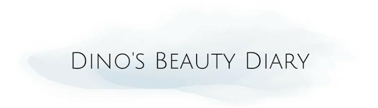 Dino's Beauty Diary