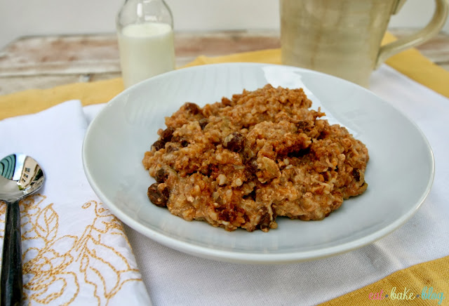 apple cinnamon oatmeal recipe slow cooker oatmeal recipe best overnight oatmeal
