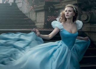 Contoh Cerita Bahasa Inggris, Dongeng Cinderella Dalam Bahasa Inggris