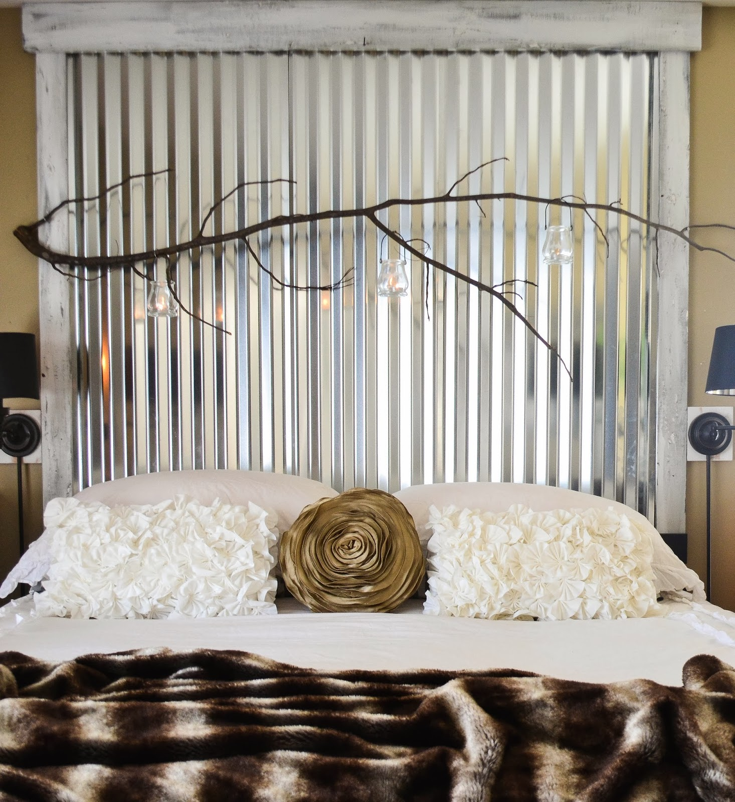 industrial style bedroom furniture. NATURE...accents An Industrial Style Bedroom Furniture S