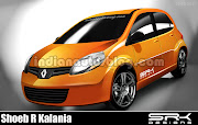 RENAULT INDIA AIMS TO HIT 1 LAKH SALES BY 2014