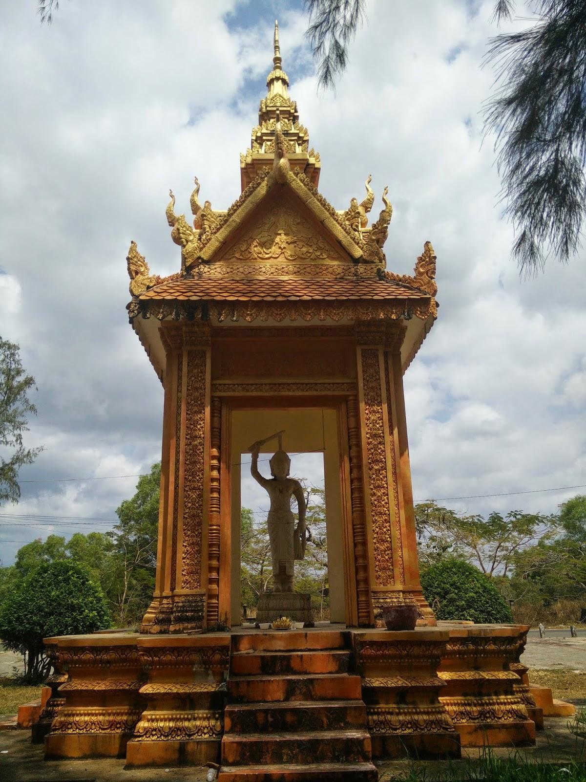 Камбоджа экскурсии фото