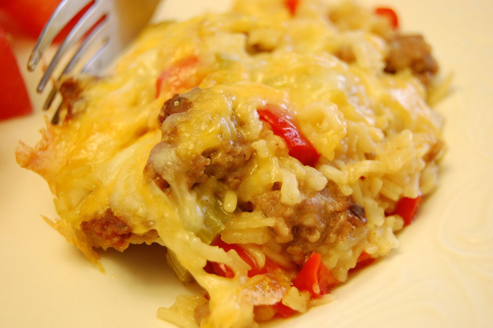 Sausage Casserole Recipes — Dishmaps