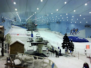 Famous Place In Dubai (dubai ski dubai )