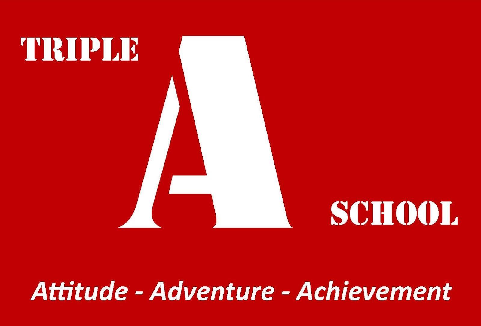 Triple A School