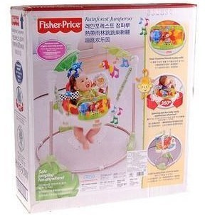 fisher price go wild jumperoo instructions