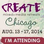 Join me at Create-Chicago