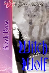 The Witch & the Wolf