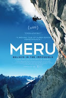 Meru (2015) Poster