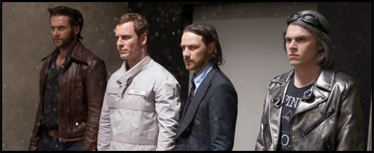still from days of future past