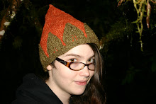 Idrial's Elvish Elder Hat